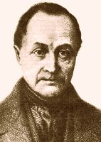 Isidore Auguste Marie Francois Xavier Comte