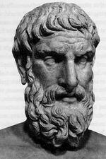Epicurus of Samos
