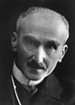 Henri Louis Bergson