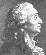 Marie-Jean Antoine Nicolas de Caritat, Marquis de Condorcet