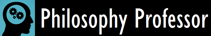 Philosophy Professor logo
